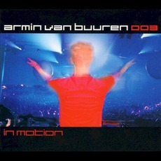 Armin van Buuren 003: In Motion by Various Artists