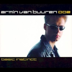 Armin van Buuren 002: Basic Instinct by Various Artists
