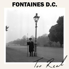 Too Real mp3 Single by Fontaines D.C.