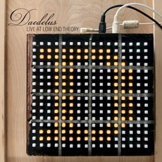 Live at Low End Theory mp3 Live by Daedelus