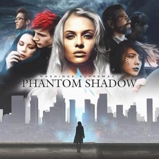 Phantom Shadow mp3 Album by Machinae Supremacy