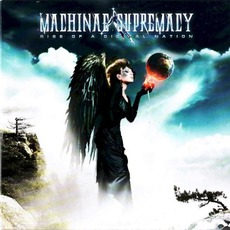 Rise of a Digital Nation mp3 Album by Machinae Supremacy