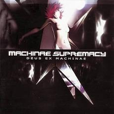 Deus Ex Machinae (Re-Issue) mp3 Album by Machinae Supremacy