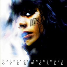 Overworld mp3 Album by Machinae Supremacy