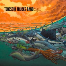 Signs mp3 Album by Tedeschi Trucks Band