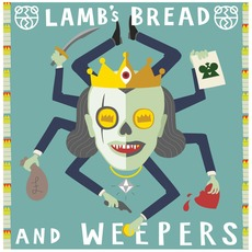 Lamb's Bread & Weepers mp3 Album by The 2 Bears