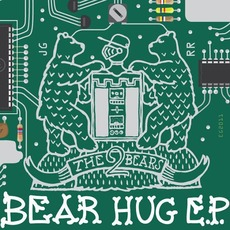 Bear Hug mp3 Album by The 2 Bears