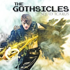 Squid Icarus mp3 Album by The Gothsicles