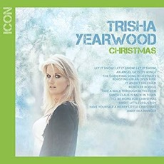 ICON Christmas mp3 Album by Trisha Yearwood