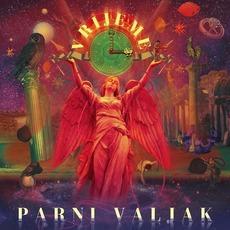 Vrijeme by Parni Valjak