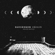 Origin (Deluxe Edition) mp3 Album by Dayseeker