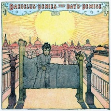 Daedelus Denies the Day's Demise mp3 Album by Daedelus