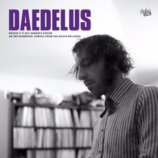 Baker's Dozen: Daedelus mp3 Album by Daedelus
