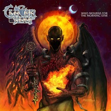 Who Mourns for the Morning Star? mp3 Album by Cloven Hoof