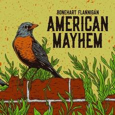 American Mayhem by Bonehart Flannigan