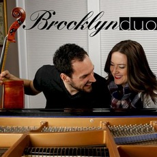 Brooklyn Sessions II mp3 Album by Brooklyn Duo