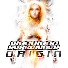 Origin mp3 Artist Compilation by Machinae Supremacy
