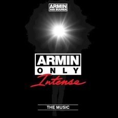 "Armin Only - Intense: ""The Music"" mp3 Compilation by Various Artists"
