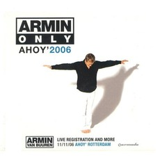 Armin Only: AHOY'2006 mp3 Compilation by Various Artists