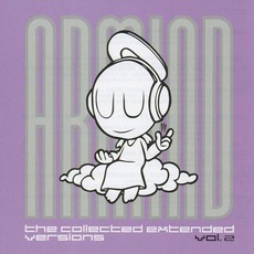 Armind: The Collected Extended Versions, Vol. 2 mp3 Compilation by Various Artists