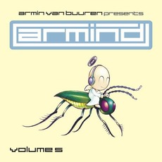 Armin van Buuren presents: Armind, Volume 5 (US Edition) mp3 Compilation by Various Artists