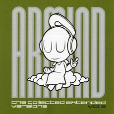 Armind: The Collected Extended Versions, Vol. 3 mp3 Compilation by Various Artists