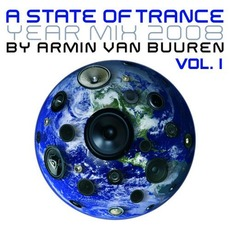 A State of Trance: Year Mix 2008, Vol. 1 mp3 Compilation by Various Artists