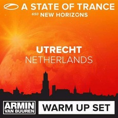 A State of Trance 650: New Horizons (Warm Up Set) by Various Artists
