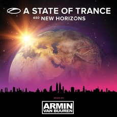 A State of Trance 650: New Horizons (Extended Versions) by Various Artists