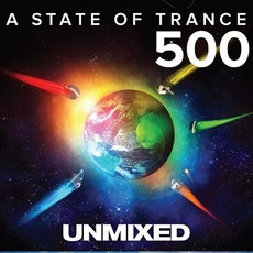 A State of Trance 500: Unmixed mp3 Compilation by Various Artists