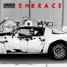 Embrace (Extanded Versions) mp3 Album by Armin Van Buuren