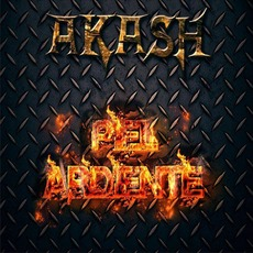 Piel Ardiente mp3 Single by Akash