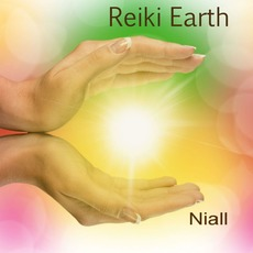Reiki Earth mp3 Album by Niall