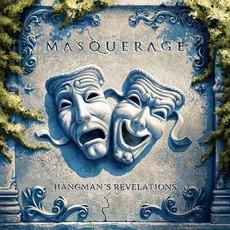 Hangman's Revelations mp3 Album by Masquerage