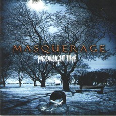 Moonlight Time mp3 Album by Masquerage