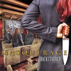 Backstabber mp3 Album by Masquerage