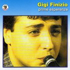 Prime esperienze mp3 Album by Gigi Finizio