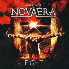 Fight mp3 Album by José Rubio's Nova Era