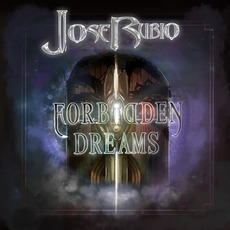 Forbidden Dreams mp3 Album by José Rubio