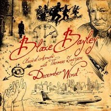 December Wind by Blaze Bayley / Thomas Zwijsen