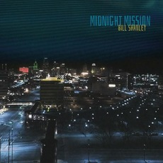 Midnight Mission by Bill Shanley