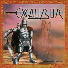 Generación Maldita (30th Anniversary Edition) mp3 Album by Excalibur