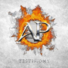 Testimony mp3 Album by Ancient Prophecy