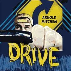 Drive mp3 Album by Arnold Mitchem