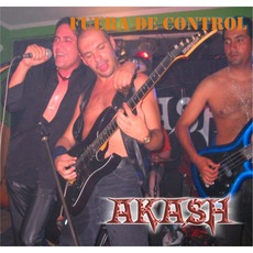 Fuera De Control mp3 Album by Akash