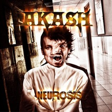 Neurosis mp3 Album by Akash