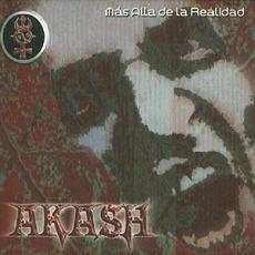 Más Allá De La Realidad mp3 Album by Akash