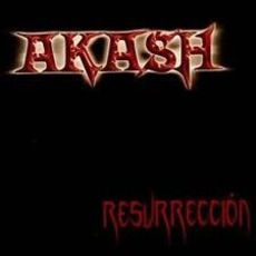 Resurrección mp3 Album by Akash