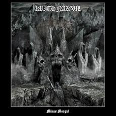 Minas Morgul mp3 Album by Krith Nazgul