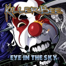 Eye in the Sky mp3 Album by Killer Bee
